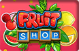 Игровой автомат Fruit Shop онлайн